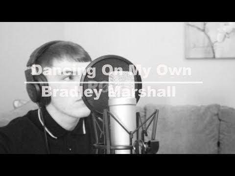 Bradley Marshall - Dancing on my own