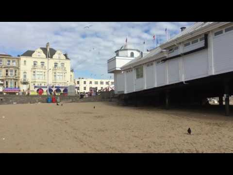 Top Things to Do in Weston-super-Mare, Somerset, England - UK
