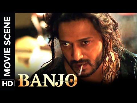 Banjo Ki Duniya Ka Bachchan 'Taraat' | Banjo | Movie Scene
