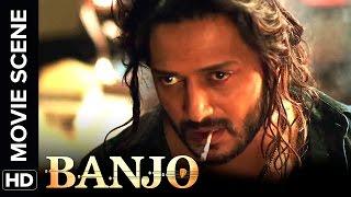 Banjo Ki Duniya Ka Bachchan 'Taraat'   Banjo   Movie Scene