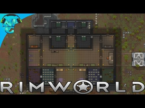 RimWorld - Geothermal Power with the Geothermal Generator! E5