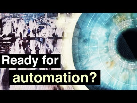Will You Lose Your Job to Automation?