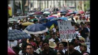 Maestros de Quintana Roo exigen abrogación de la mal llamada Reforma Educativa