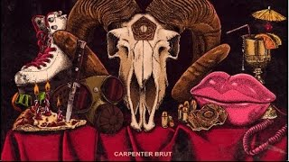 Carpenter Brut - Trilogy