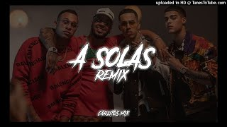 A Solas Remix Lunay Ft. Lyanno.mp3
