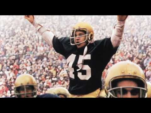 Rudy (film) Soundtrack - The Final Game - Jerry Goldsmith