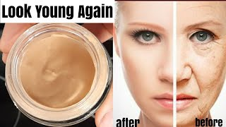 Apply This Mask On Face For 7days Get Clearer Younger Skin Fast Get Rid Of Wrinkles Fine Lines