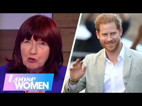'Woke' Prince Harry Should Practice What He Preaches