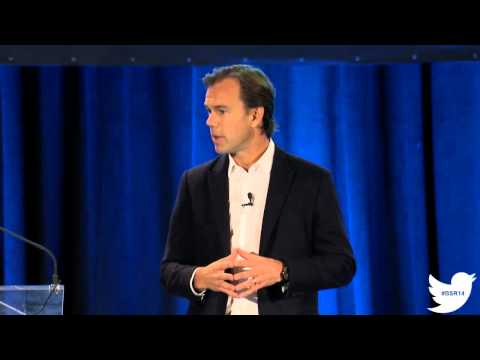 BSR Conference 2014: Karl Johan Persson, Managing Director and CEO  H & M Hennes & Mauritz AB