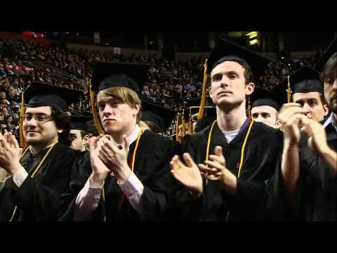 2011 Northeastern University Commencement: Full Version