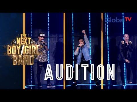 Cool!Ini Dia Nih Kontestan Super Swag! I The Next Boy/Girl Band GlobalTV