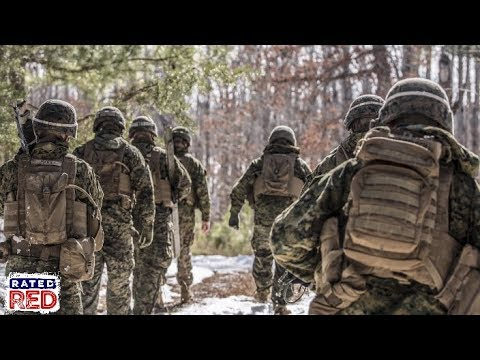 The Marine Corps Is Getting Rid of the Assaultman Infantry MOS - YouTube - marines infantry assaultman
