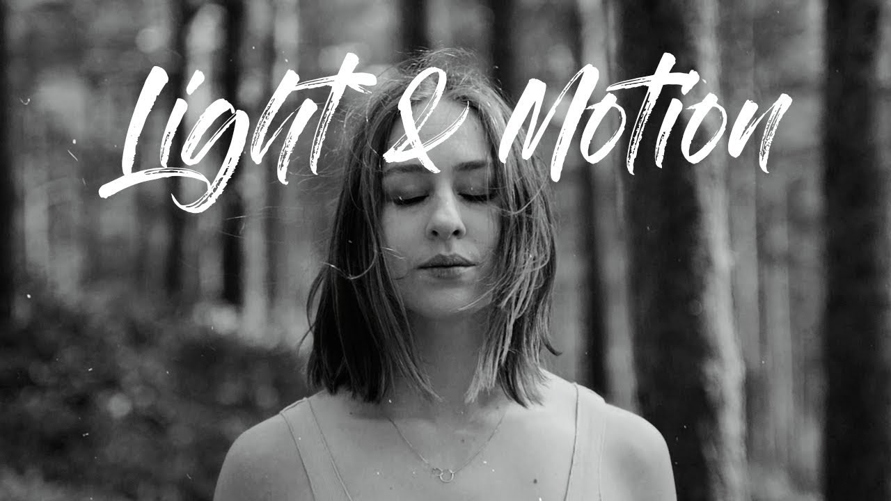 LIGHT & MOTION | A Dance Film