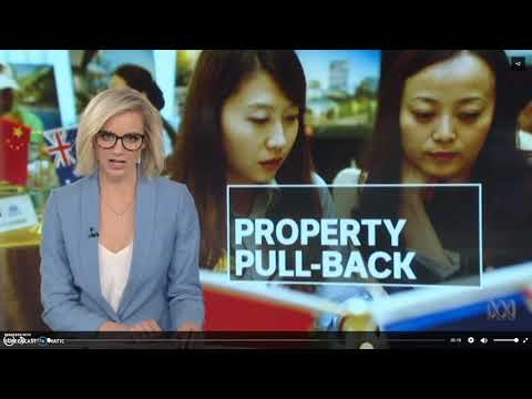 Australian Property Story – What Could go Wrong