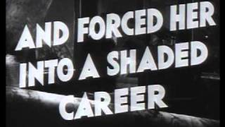 Frisco Jenny (Official Trailer 1932)