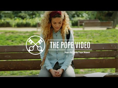 The Pope Video 03-2018 - Formation in Spiritual Discernment - March 2018