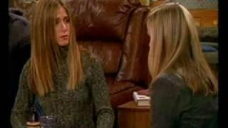 Priatelia - Rachelina sestra