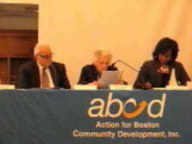 ABCD Hunger Forum