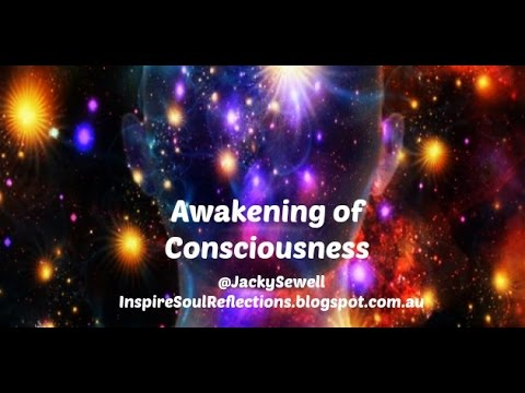 Awakening of Consciousness - What does it mean?