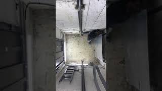 Asansör Montaj Aşaması