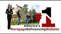 Mortgage Refinancing - 100% Satisfaction Guaranteed Home Mortgage Refinance Solution