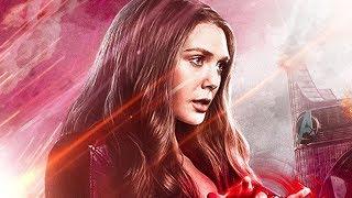 Marvel хочет, чтобы мы забыли эти факты про Алую ведьму