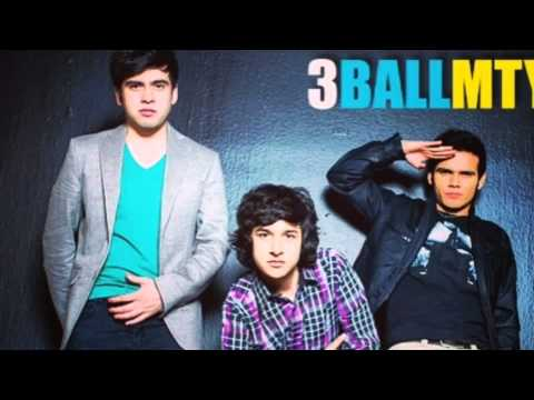 3BallMty - Tribal Guarachoso