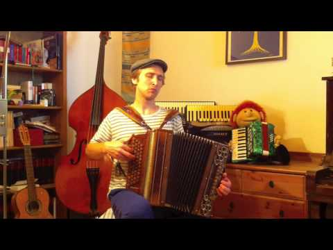 Steirische Harmonika / Irma Tramplan