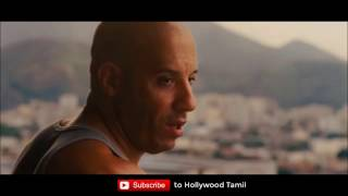 [தமிழ்] Fast Five (Fast & Furious 5) Reunion scene in Tamil | Super Scene | HD 720p