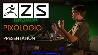 Top Tips for ZBrush 4R8 with Joseph Drust & Paul Gaboury