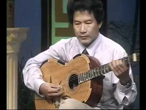 Huynh Khai - Don ghi ta 5 - Van Mon - day Ngan giang