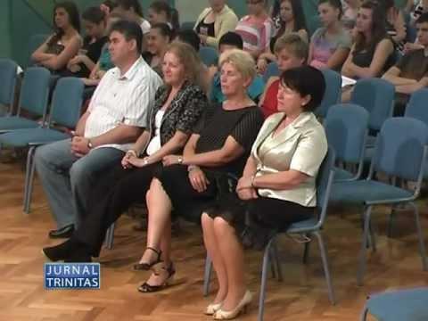 Concert de muzica religioasa romaneasca in Ungaria