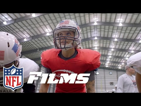 Women's World Football Games | NFL Films Presents