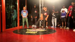 Red Bull Bcone India Qualifier 2015 | 30 - 40