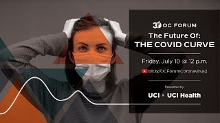 The Future of: The COVID Curve