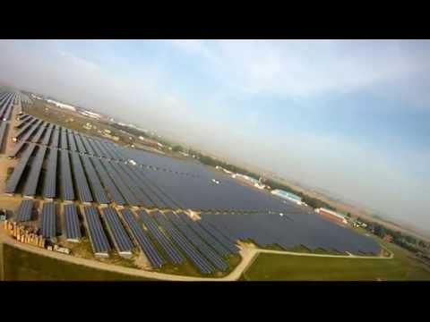 Solarpark Giebelstadt