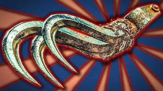 fallout 4 butcher s hook unique far harbor weapon guide