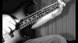 Video The Rolling Stones - Paint It Black - Bass Cover download MP3, 3GP, MP4, WEBM, AVI, FLV Juni 2018