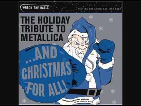 And Christmas for All - The Holiday Tribute to Metallica