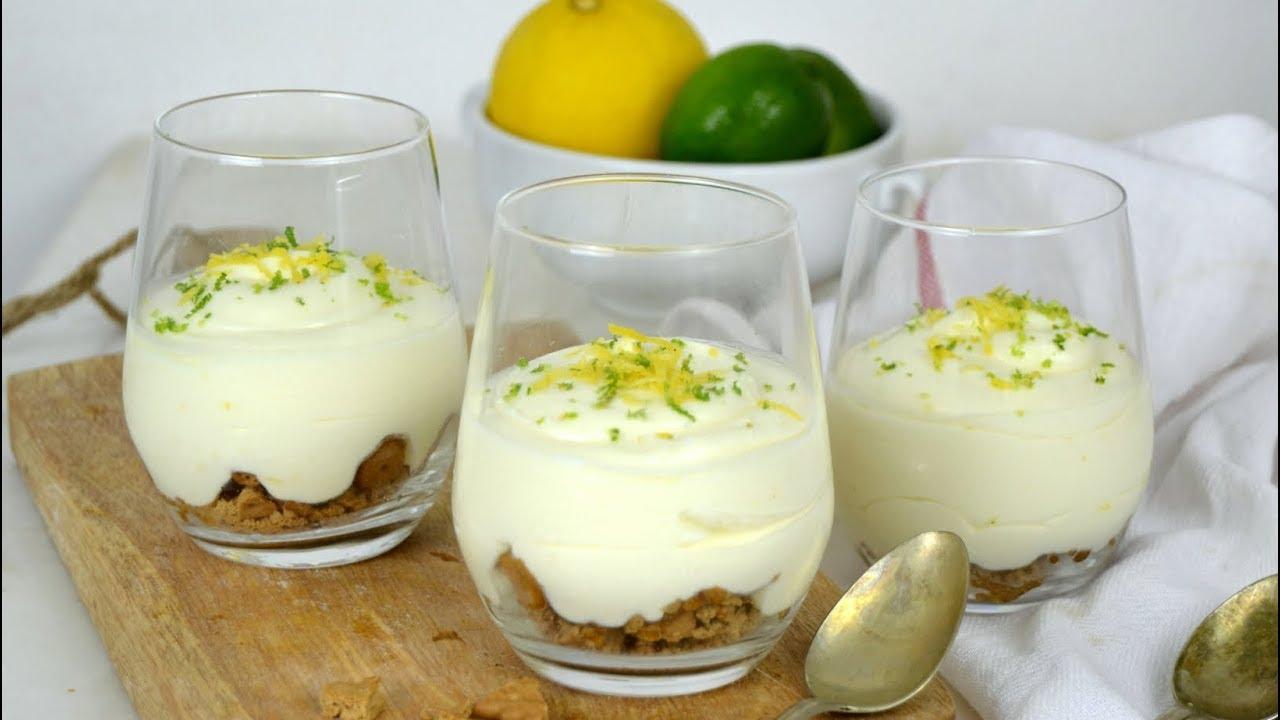 licuado de limon con leche condensada