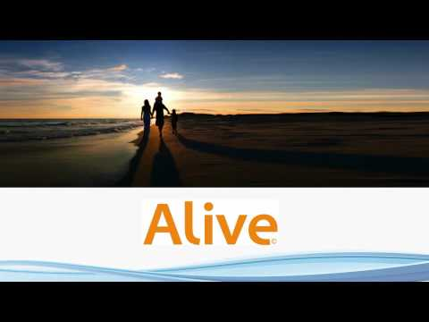 Dealing With Stress Using Alive Biofeedback Games