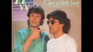 Albert Hammond & Albert West - Loving You, Loving Me