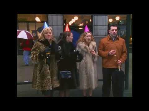 Download Carrie's Bus Party Ruined   Sex And The City   Season 1   1998   Secret Sex