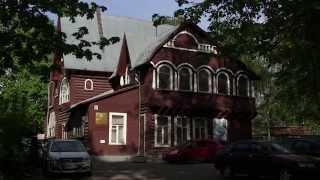 видео ГБУК Белгородский государственный художественный музей
