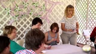 видео Эко и уют: свадьба в усадьбе