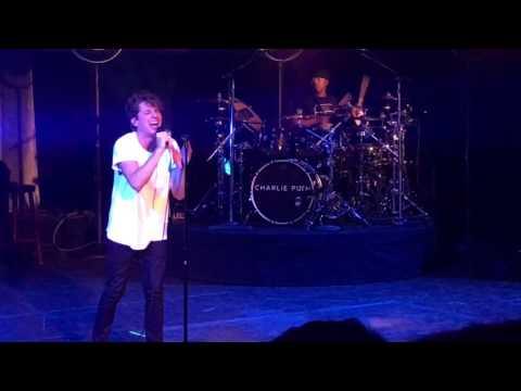 My Gospel Live -Charlie Puth