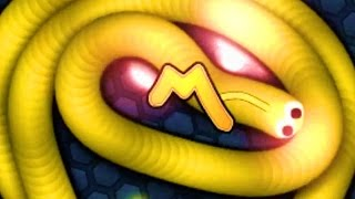 THE BEST SLITHER.IO SKINS IN THE WORLD! - Slither.io Mods New Update! - OFFICIAL MASTEROV SKIN!