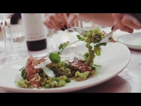 Vibrant Adelaide │ Osteria Oggi Adelaide Restaurant │ Renewal SA