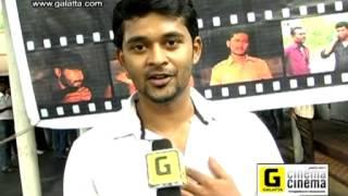 Yaanum Theeyavan Short film Screening