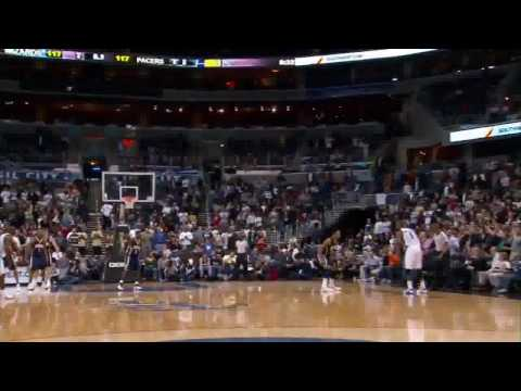 Washington Wizards 2008-09 : Top 10 Plays
